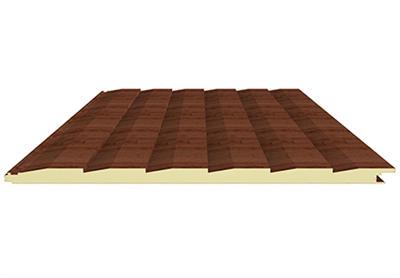 聚氨酯側面板