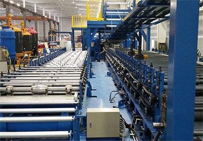 2.Cold Forming Machine